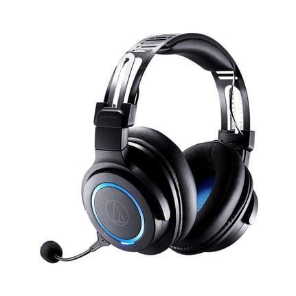 Fone de Ouvido Headset Audio Technica Ath-g1