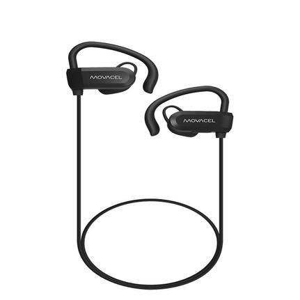 Fone de Ouvido Earphone Bluetooth 4.1 Movacel Sh70