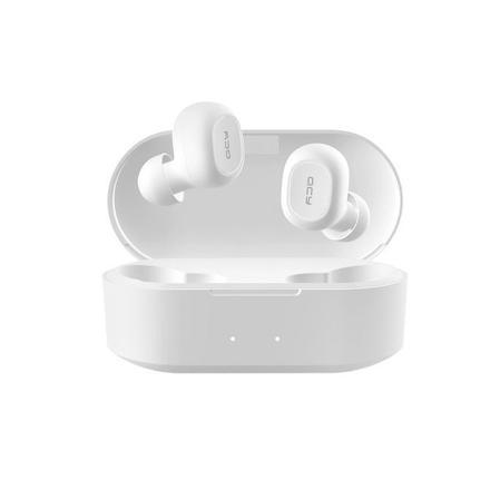Fone de Ouvido Bluetooth 5.0 T2c Qcy