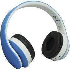 Fone de Ouvido Headphone Bluetooth Sem Fio Dobrável Exbom Hf-400bt