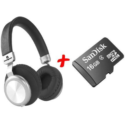 Fone de Ouvido Headphone Sumexr Sly-03