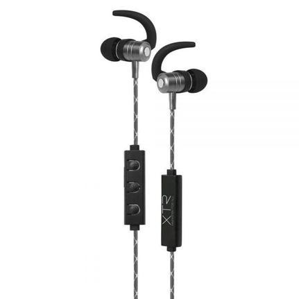 Fone de Ouvido Ouvido Bluetooth Magnetic Xtrax Slr 801125