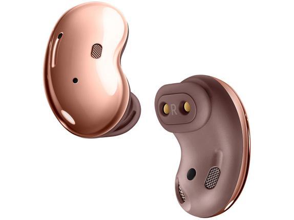 Fone de Ouvido Galaxy Buds Bluetooth Samsung Sm-r180