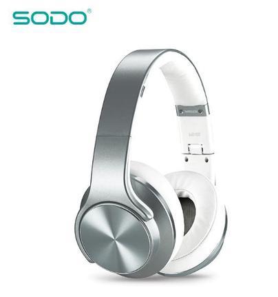 Fone de Ouvido Fitbit Bluedio Mh5
