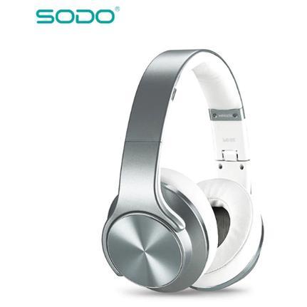 Fone de Ouvido Sodo Sound Mh5