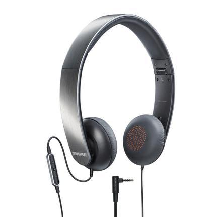 Fone de Ouvido Headphone C/ Controle Shure Srh145