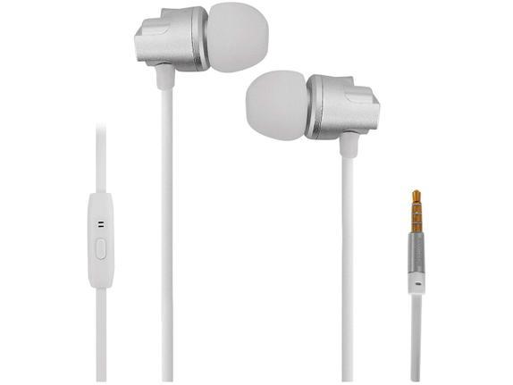 Fone de Ouvido Intra-auricular Urban Bass Easy Mobile