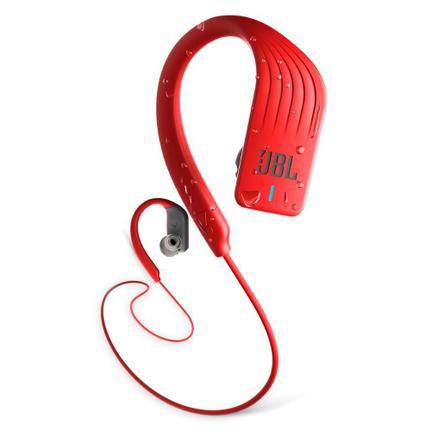 Fone de Ouvido Earphone Bluetooth Esportivo Focus Preto Jbl Jblfocus500blk