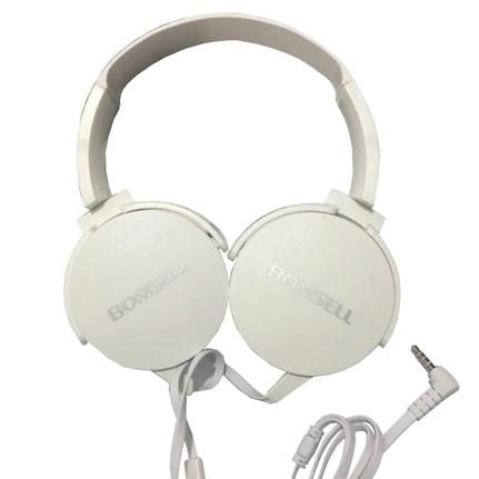 Fone de Ouvido Extra Bass Sony Mdr-xb550apgc
