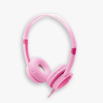 Fone de Ouvido Basic Headphone Kids Go Rosa I2go I2gear088
