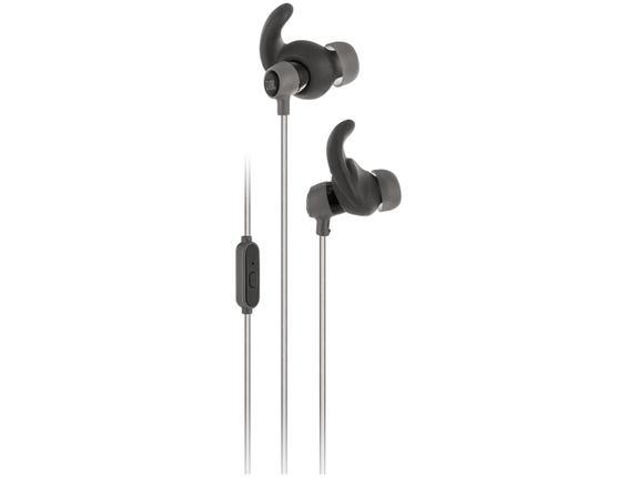 Fone de Ouvido Intra-auricular Reflect Mini Preto Jbl Jblrefminiblu2