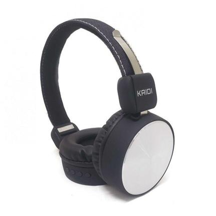 Fone de Ouvido Ouvido Bluetooth Kaidi Kd809