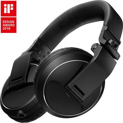 Fone de Ouvido Headset Pioneer Hdj-x5-k