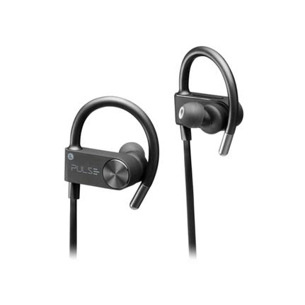 Fone de Ouvido Earhook In-ear Sport Metallic Audio Bluetooth Multilaser Ph252