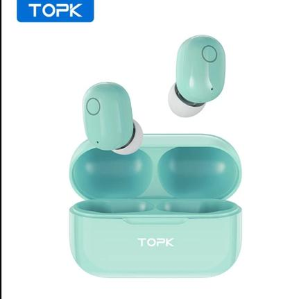 Fone de Ouvido Bluetooth Topk T12
