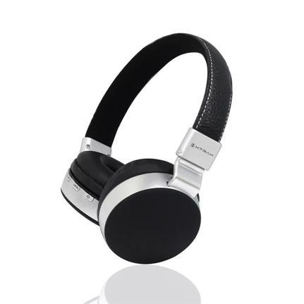 Fone de Ouvido Headphone Sem Fio Urban All Back Xtrax