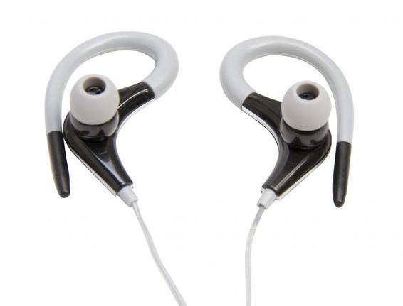 Fone de Ouvido Earphone Com Microfone Infinite Branco Vivitar V12586pha