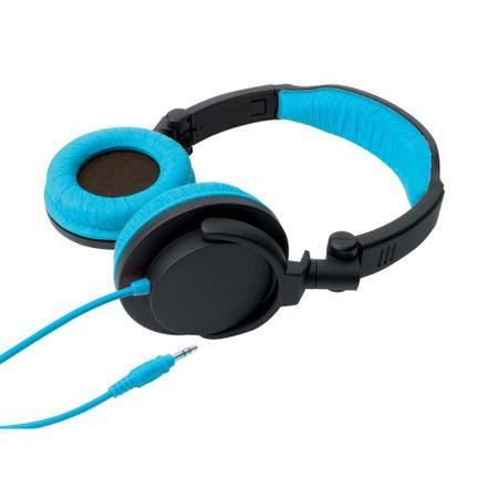 Fone de Ouvido Headphone Full Bass Azul One For All Sv5610