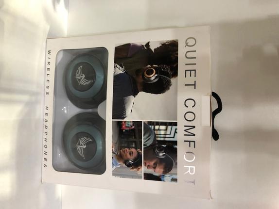 Fone de Ouvido Quiet Comfort Altomex A8055