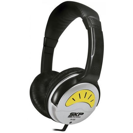 Fone de Ouvido Headphone Over-ear Closed Type Skp Ph450