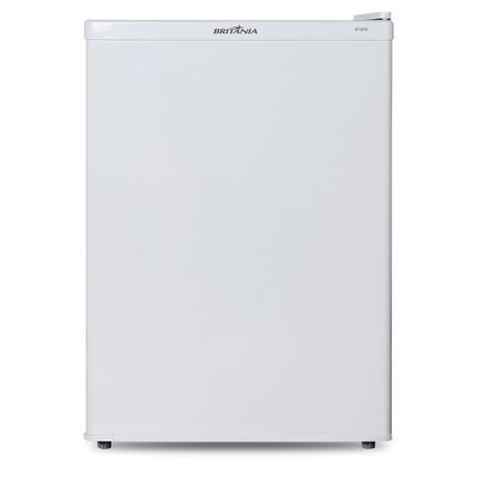 Geladeira/refrigerador 67 Litros 1 Portas Branco - Britania - 110v - Bfg85b