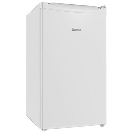 Geladeira/refrigerador 120 Litros 1 Portas Branco - Consul - 110v - Crc12cbana