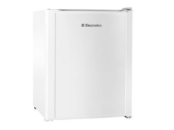 Geladeira/refrigerador 79 Litros 1 Portas Branco - Electrolux - 220v - Re80