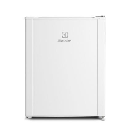 Geladeira/refrigerador 80 Litros 1 Portas Branco - Electrolux - 110v - Re82