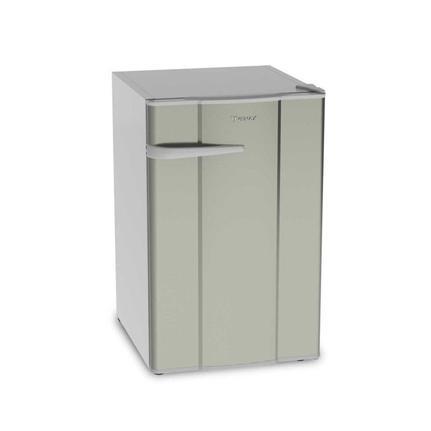 Geladeira/refrigerador 82 Litros 1 Portas Inox - Venax - 110v - Ngv10