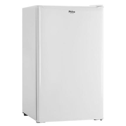 Geladeira/refrigerador 103 Litros 1 Portas Branco - Philco - 110v - Pfg112b