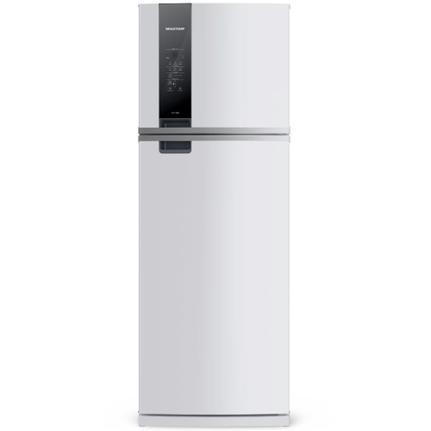 Geladeira/refrigerador 478 Litros 2 Portas Branco - Brastemp - 220v - Bre58abbna