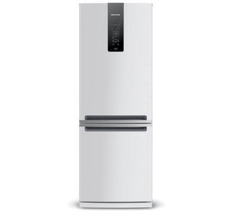Geladeira/refrigerador 460 Litros 2 Portas Branco - Brastemp - 220v - Bre59abbna