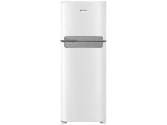 Geladeira/refrigerador 474 Litros 2 Portas Branco - Continental Brasil - 110v - Tc56