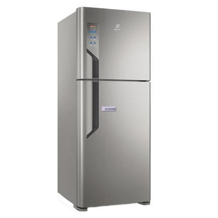 Geladeira/refrigerador 431 Litros 2 Portas Platinum - Electrolux - 110v - Tf55s