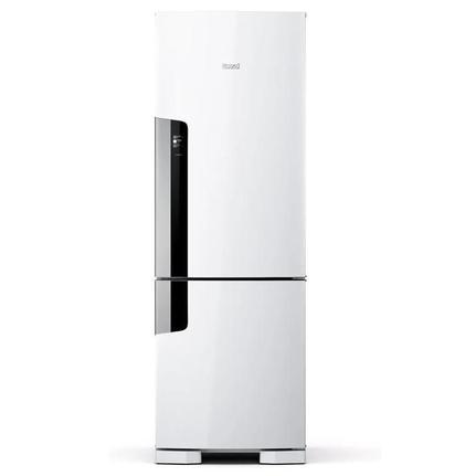 Geladeira/refrigerador 397 Litros 2 Portas Branco - Consul - 220v - Cre44abbna