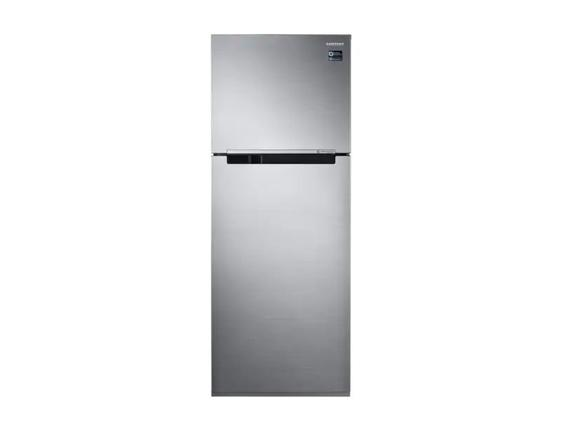 Geladeira/refrigerador 385 Litros 2 Portas Inox - Samsung - 110v - Rt38k50aks8/az