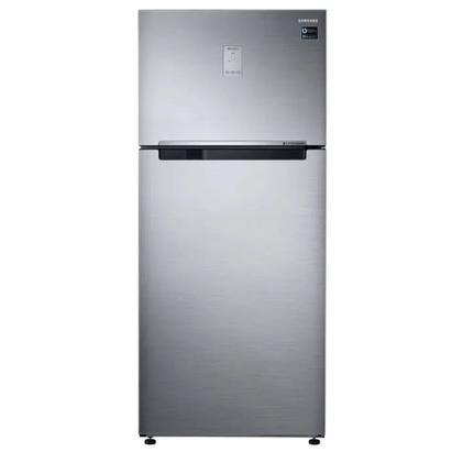 Geladeira/refrigerador 528 Litros 2 Portas Inox Twin Cooling Plus - Samsung - 220v - Rt53k6240s8/bz