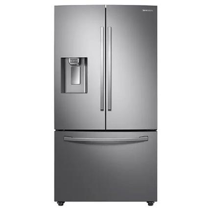 Geladeira/refrigerador 536 Litros 3 Portas Inox - Samsung - 110v - Rf23r6201sr/az