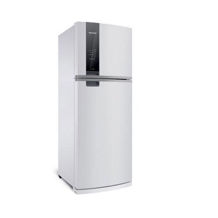 Geladeira/refrigerador 462 Litros 2 Portas Branco - Brastemp - 220v - Brm56abbna