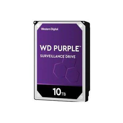 Hd Interno 10tb Western Digital Wd101purz
