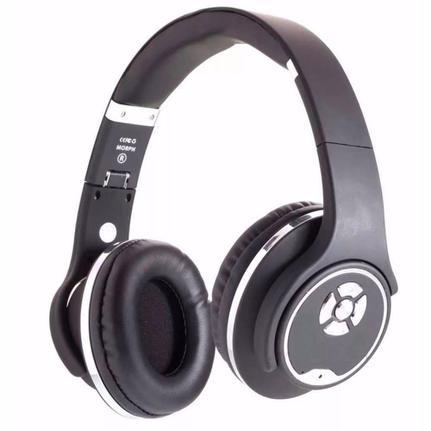 Fone de Ouvido Headphone Bluetooth Vira Caixa de Som Feir Fr-501