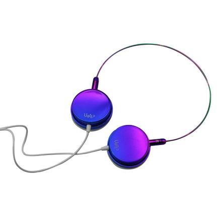 Fone de Ouvido Headphone Slim Cores Uatt?