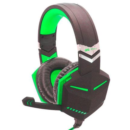 Fone de Ouvido Headset Gamer Xbox One 7.1 Knup Kp-433