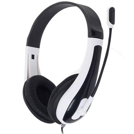 Fone de Ouvido Headset Gamer Newex Hs203