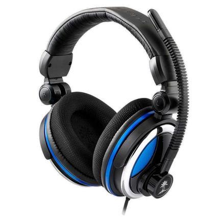 Fone de Ouvido Headphone Earforce Turtle Beach Z6a
