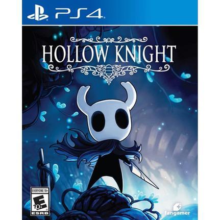 Jogo Hollow Knight - Playstation 4 - Team Cherry