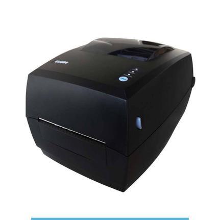 Impressora Térmica Etiqueta Elgin L42 Pro Transferência Térmica Colorida Usb + Serial Bivolt