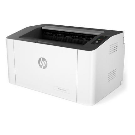 Impressora Convencional Hp Laserjet M107w 4zb78a Laser Monocromática Usb e Wi-fi 110v