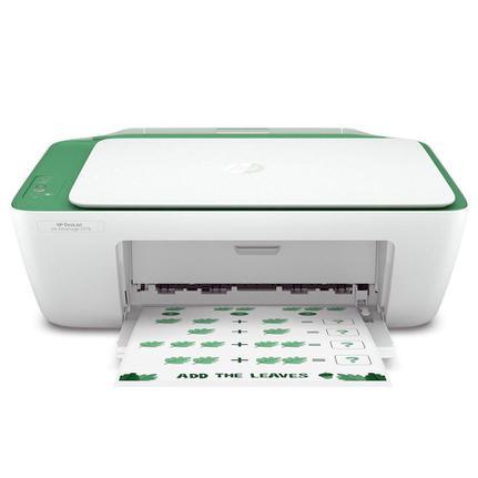 Multifuncional Hp Deskjet Ink Advantage 2376 7wq02a Jato de Tinta Térmico Colorida Usb Bivolt