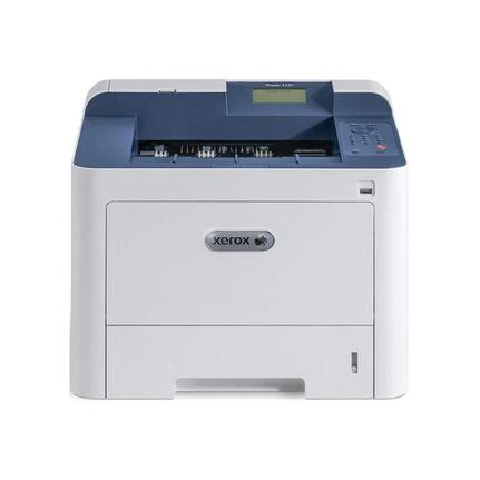 Impressora Convencional Xerox 3330dni Laser Monocromática Usb, Ethernet e Wi-fi 110v